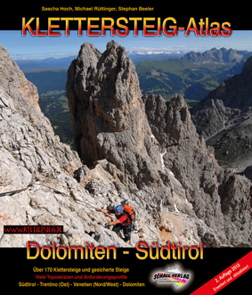 KS-Atlas Dolomiten-Cover