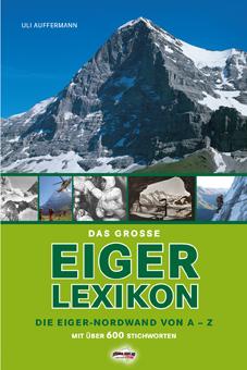 Eiger-Lexikon-Cover