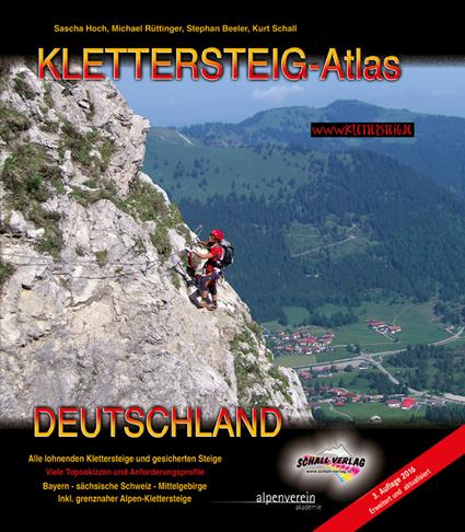 Cover KS-Atlas Deutschland