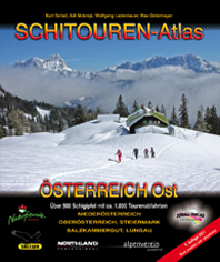 Schitourenatlas Ost-09-Cover